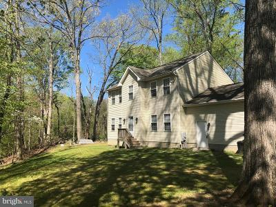 Owings Single Family Home For Sale: 3675 Chaneyville Road