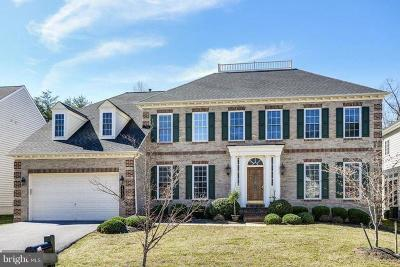 Silver Spring Single Family Home For Sale: 13104 English Turn Drive
