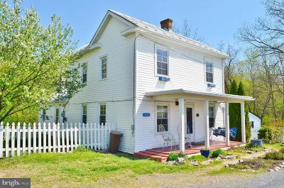 Single Family Home For Sale: 130 High Street N
