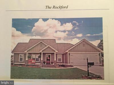 Boonsboro Single Family Home For Sale: 7134 Wheeler Road