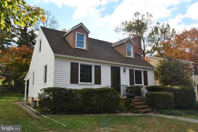 Rosedale, Towson Single Family Home For Sale: 409 Brook Road