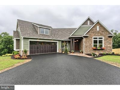 Single Family Home Under Contract: 7 Snyder Hill Road