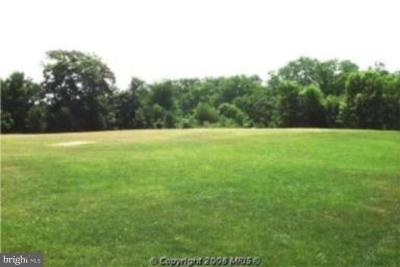Woodbine Residential Lots & Land Active Under Contract: Duvall Road