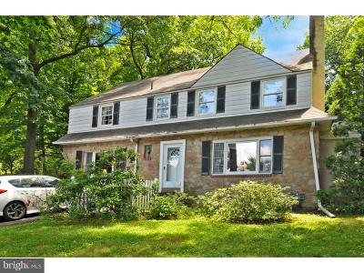 Abington Single Family Home For Sale: 1957 Acorn Lane