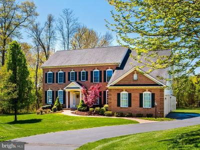 Fauquier County Single Family Home For Sale: 7187 Evan Court