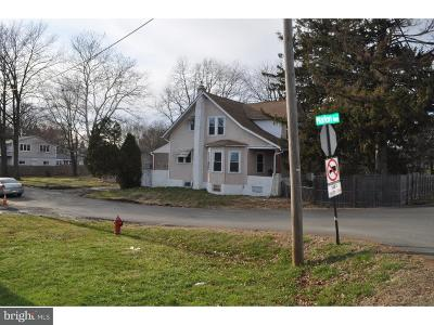 Bensalem Single Family Home For Sale: 1504 Street Road