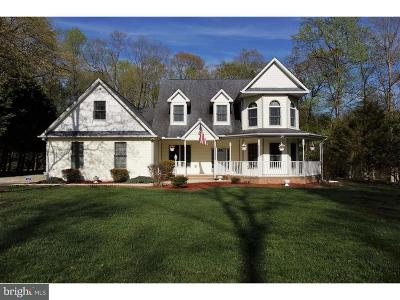 Magnolia Single Family Home For Sale: 160 Winners Circle