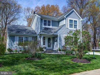 Herndon Single Family Home Active Under Contract: 2864 Spring Chapel Court