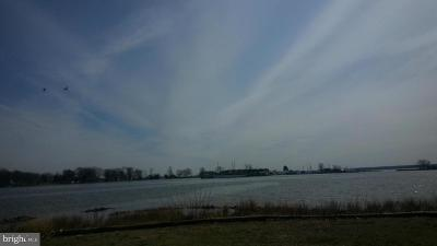 Colonial Beach Residential Lots & Land For Sale: Shore Drive