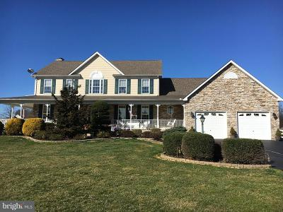 Hunter's Crossing, Hunters Crossing Single Family Home Under Contract: 41 Tally Ho Drive