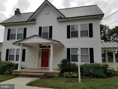 Queenstown MD Single Family Home For Sale: $365,000