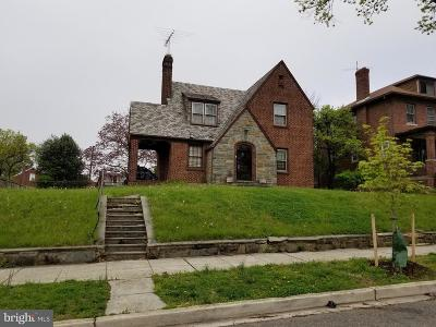 Washington County Single Family Home Under Contract: 5416 1st Street NE