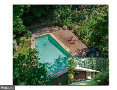 Arnold Single Family Home For Sale: 1600 Ritchie Highway