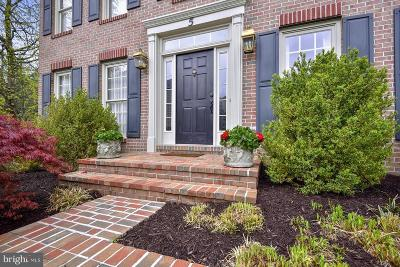 Baltimore County Single Family Home For Sale: 5 Hillchase Court