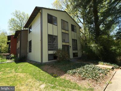 Reston, Herndon Townhouse For Sale: 2314 Emerald Heights Court