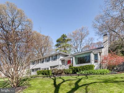 Chartwell, Chartwell On Severn Single Family Home For Sale: 70 Saint Andrews Road