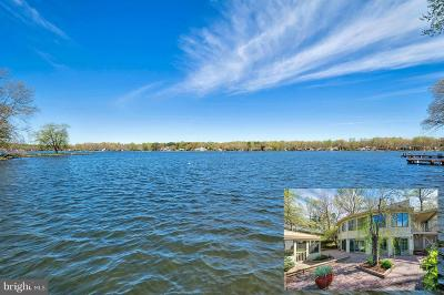 Lake Of The Woods Single Family Home For Sale: 232 Birchside Circle