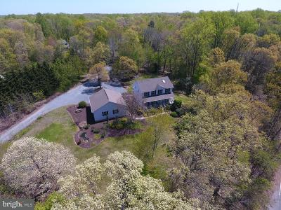Port Republic Single Family Home For Sale: 4850 Wades Way