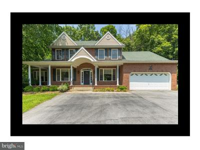 Huntingtown MD Single Family Home For Sale: $588,900