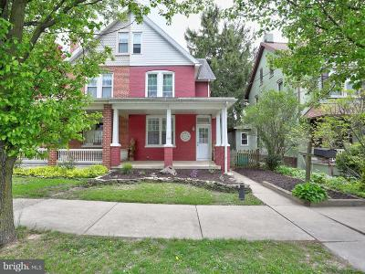 Columbia Single Family Home For Sale: 1228 Manor Street