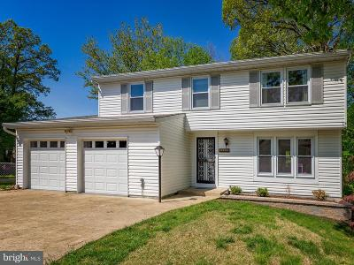 Woodbridge, Dumfries, Lorton Single Family Home For Sale: 9102 Colgrove Court