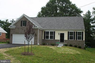 Taneytown Single Family Home For Sale: 10 Kenan Street