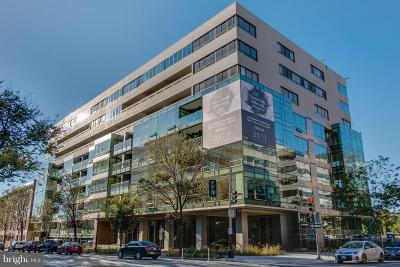 Condo For Sale: 2501 M Street NW #401