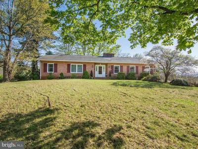 Warren County Single Family Home For Sale: 115 Accomac Road