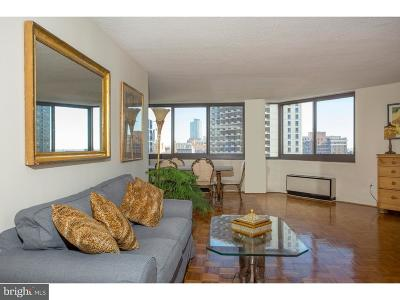 Rittenhouse Square Condo For Sale: 1420 Locust Street #13A