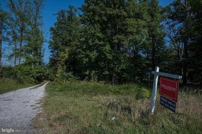 Residential Lots & Land For Sale: 12026 Hall Shop Road