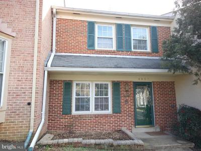 Annandale Rental For Rent: 4527 Airlie Way