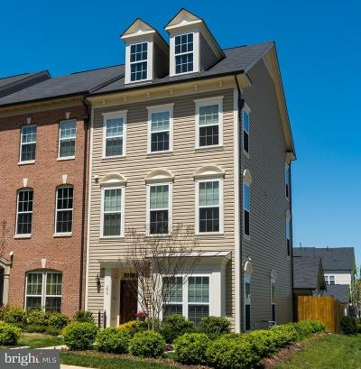 Embrey Mill Townhouse For Sale: 200 Shields Road