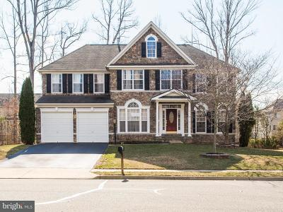 Broad Run Oaks Rental For Rent: 12221 Sour Gum Court