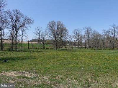 Dillsburg Residential Lots & Land For Sale: Lots 2 & 5 Old York Road
