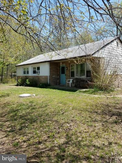 Edgewater Single Family Home For Sale: 902 Crystal Road