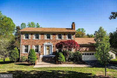 Stafford Single Family Home For Sale: 39 Salem Lane