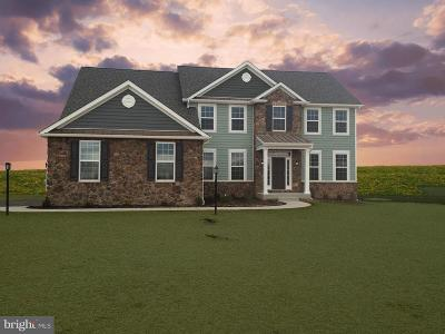 Hedgesville Single Family Home For Sale: 1 Statice Drive