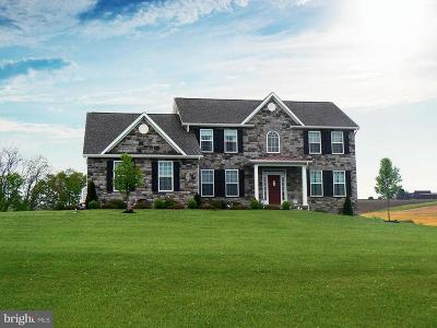 Hedgesville Single Family Home For Sale: 2 Statice Drive