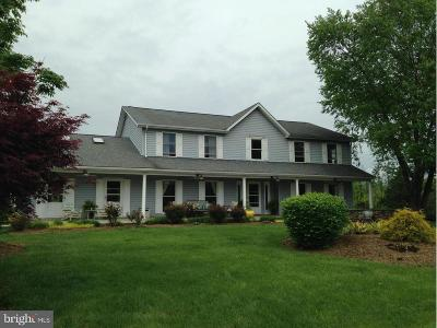 Luray Single Family Home Active Under Contract: 329 Rhodes Way