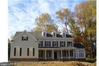 Burke VA Single Family Home For Sale: $950,000