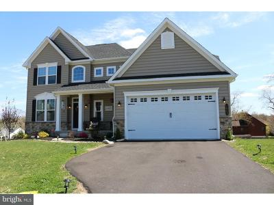 Southampton Single Family Home For Sale: 1063 School Lane