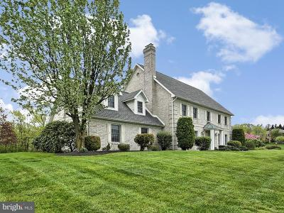 Camp Hill, Mechanicsburg Single Family Home For Sale: 8 Northwatch Lane