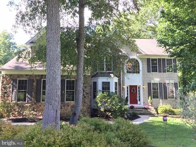 Forest Hill Single Family Home For Sale: 1602 Morning Brook Court