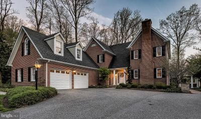 Monkton Single Family Home Active Under Contract: 4 Chesterfield Court