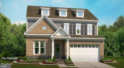 Anne Arundel County Single Family Home For Sale: Broad Wing Drive
