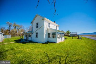 Farm For Sale: 1275 Georgetown Road