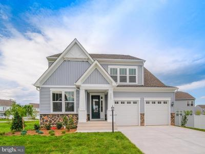 Lovettsville Single Family Home For Sale: Corriedale Place