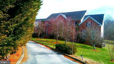 Brookeville Single Family Home Active Under Contract: 2104 Lubar Court