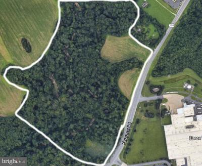 Harford County, Howard County Residential Lots & Land For Sale: Perryman Road
