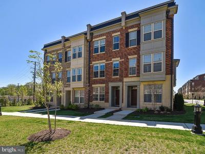 National Harbor Townhouse For Sale: 814 Admirals Way